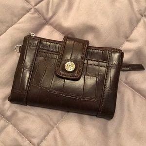 Snakeskin Relic Wallet